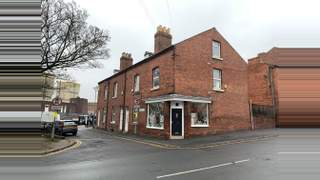 Primary Photo of 1a Peterson Road, Wakefield, West Yorkshire, WF1 4DP
