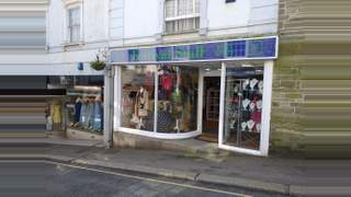 Primary Photo of 3 Pike Street, Liskeard, Cornwall, PL14 3JE