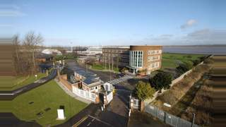 Primary Photo of Victoria House, Wirral International Business Park, CH62 4SU