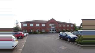 Primary Photo of First Floor Newland House Weaver Road Lincoln East Midlands - Lincolnshire LN6 3QN