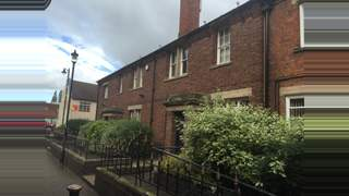 Primary Photo of Bank House, 43 Bank St, Cheadle, Stoke-on-Trent ST10 1NR