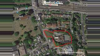 Primary Photo of Former Police Station Site, Mountain Road, Caerphilly, CF83 1HG