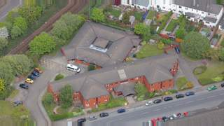 Primary Photo of Crossmyloof Care Home, 80 Titwood Road, Glasgow, G41 2DJ