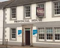 Primary Photo of Provincial House, 11 Buccleuch Street, Dumfries DG1 2AT
