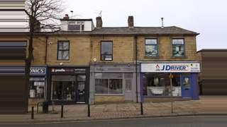 Primary Photo of First Floor Office, 38 Albert Road, Colne