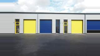 Primary Photo of Tadcaster House, Keytec Business Park, Kempton Road, Pershore WR10 2TA