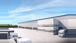 Primary Photo of Gateway 4, South Yorkshire, Doncaster