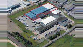 Primary Photo of Drum Industrial Estate, Chester Le Street, County Durham, DH2 1AA