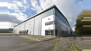 Primary Photo of Unit 1 Merlin Park, Barton Dock Road, Trafford Park, M32 0SZ