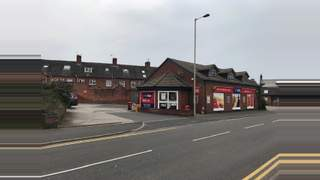 Primary Photo of 2 Elmore Lane, Rugeley, Staffordshire, WS15 2DL