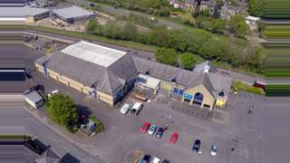 Primary Photo of Orient One, New Hall Hey Road, Rossendale, Lancashire, BB46AJ