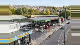 Primary Photo of Applegreen, Lower High Street, Merthyr Tydfil, CF47 8EB
