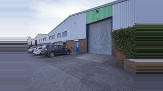 Primary Photo of Unit 1, Office 5, Stephen Gray Road, Bromfield Commercial Park, Mold CH7 1HE