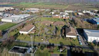 Primary Photo of Newtech Square, First Avenue, Deeside Industrial Park, CH5 2NT