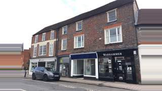 Primary Photo of 115 Bartholomew Street, Newbury, Berkshire, RG14 5DT
