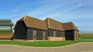 Primary Photo of Kingsclere Barns, Kingsclere