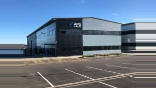 Primary Photo of Unit 3, International Avenue, A B Z Business Park, Aberdeen, Aberdeenshire, AB21 0BH