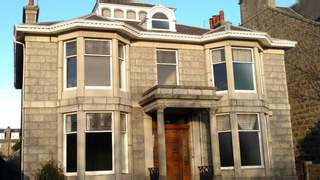 Primary Photo of 60, Queen's Road, Aberdeen, AB15 4YE