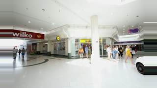 Primary Photo of The Supermarket, The Sovereign Centre, Boscombe, BH1 4SX