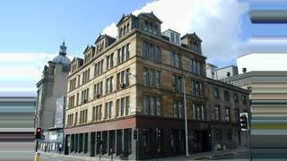 Primary Photo of 2nd Floor Suite, Oswald Chambers, 5 Oswald St, Glasgow G1 4QR