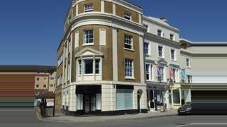Primary Photo of 3rd Floor Office, 1 Canute Road, Southampton SO14 3FH