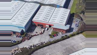 Primary Photo of Stakehill Industrial Estate, Touchet Hall Road, Middleton, Manchester M24 2RW