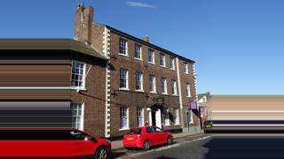 Primary Photo of 13 Fisher Street Galleries, 18 Fisher Street, Carlisle CA3 8HR