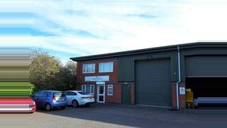 Primary Photo of Unit H Swallow Court, Saxon Business Park, Bromsgrove B60 4FE