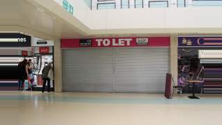 Primary Photo of Unit 18, Churchill Shopping Centre, Dudley, West Midlands, DY27BJ
