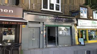 Primary Photo of 62 Parkway, Camden Town, London NW1 7AH
