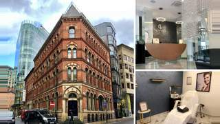 Primary Photo of 31 Booth Street / 68 Fountain Street, Manchester, M2 4AF