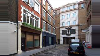 Primary Photo of 7 Carlisle Street, Soho