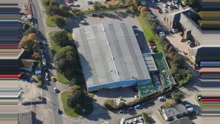 Primary Photo of Retail Warehouse, Broadfold Road, Aberdeen, AB23 8EE