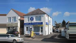 Primary Photo of 168 Blandford Road, Poole, BH15 4BH