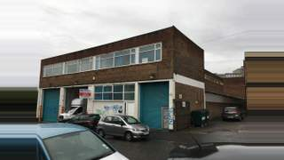 Primary Photo of Unit 7, St James Place, Nechells, Birmingham, B7 4JE