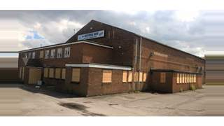 Primary Photo of Former Eastwood View WMC, Off Fitzwilliam Road, Rotherham, S65 1LY
