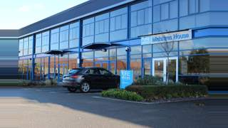 Primary Photo of Pure Offices at Midshires Business Park, Smeaton Close, Aylesbury, Buckinghamshire, HP19 8HL