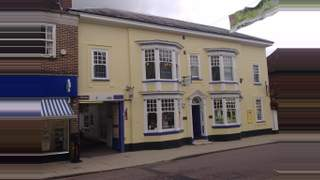 Primary Photo of Ground and First floor offices AVAILABLE ON AN ALL INCLUSIVE BASIS