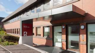 Primary Photo of Red Tree Business Suites, 24 Stonelaw Road, Rutherglen, Glasgow, G73 3TW