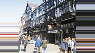 Primary Photo of Mankind of Chester, 14 Northgate St, Chester CH1 2HA