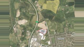 Primary Photo of 9 Acre Site With Planning – Ipswich