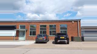 Primary Photo of 9 henlow trading estate, henlow, bedfordshire