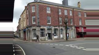 Primary Photo of Barclays Bank, 1 Great Oak St, Llanidloes SY18 6EQ