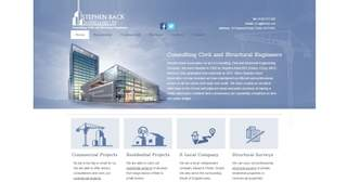 Primary Photo of Stephen Back Associates Limited