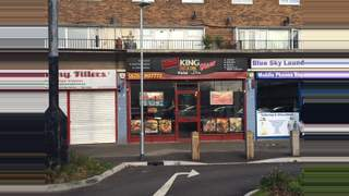 Primary Photo of BBQ King 258 Trelawney Avenue Langley Berks SL3 7UD