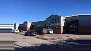 Primary Photo of Unit 4 to 11, Northern Road Industrial Estate, Newark, Nottinghamshire, NG24