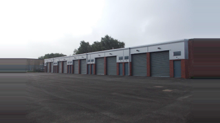 Primary Photo of Target Point Business Park, Lees Street, Knowsley