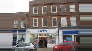 Primary Photo of 27 Market Place Wisbech PE13 1DQ
