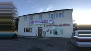 Primary Photo of Investment Property, Forth Coth, Carnon Downs, Truro, Cornwall