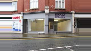 Primary Photo of 92 - 94 Wellington Street, Stockport, Cheshire, SK1 3AQ
